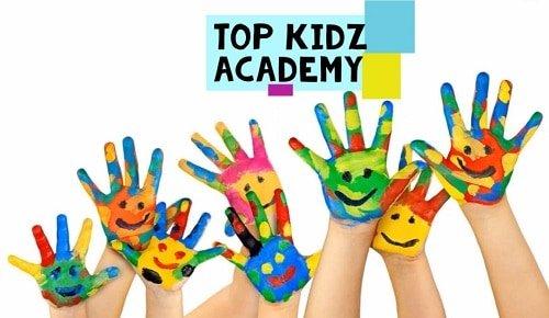 Top Kidz Childcare