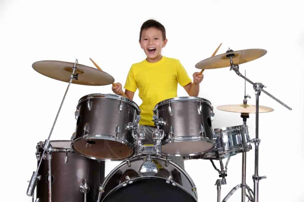 Drum Classes & Lessons For Kids and Toddlers
