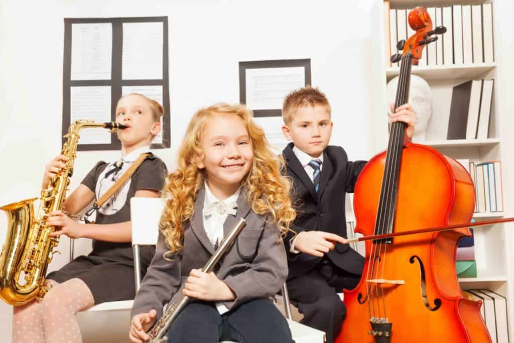 Music Classes and Lessons for Kids and Toddlers