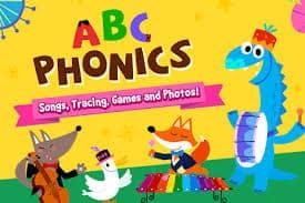 ABC Phonics