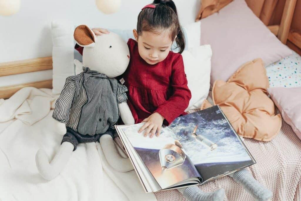 help your Pre-Schooler to Read