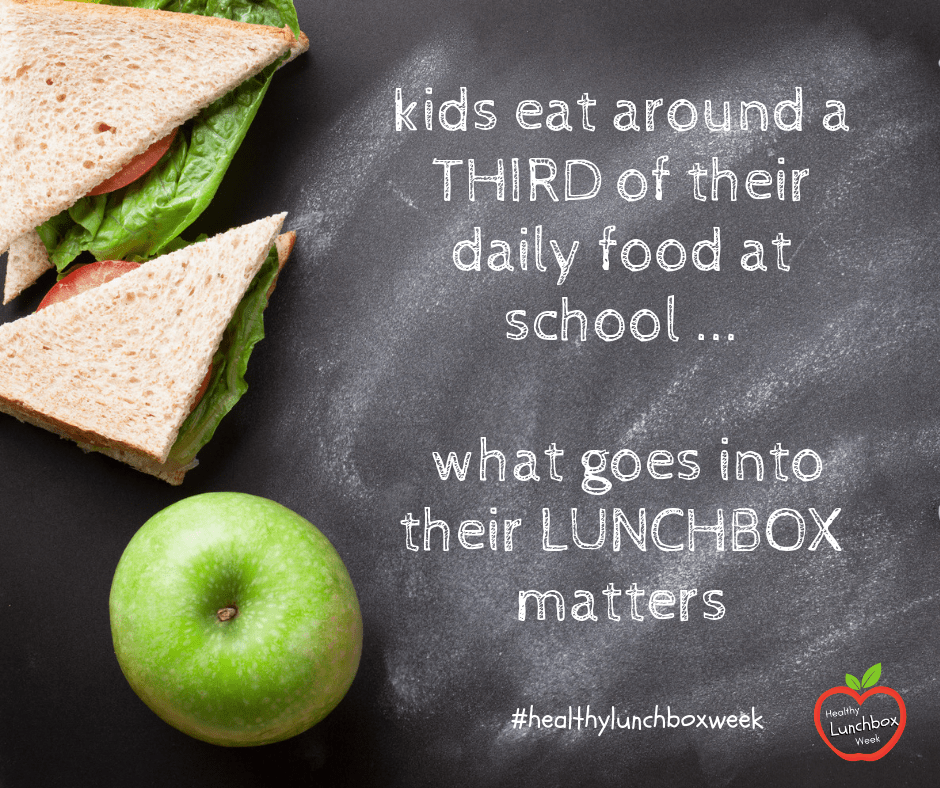 school lunches tips and recipe ideas