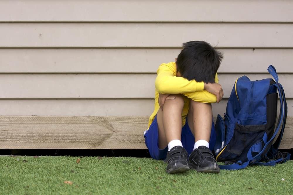 Racist bullying in schools